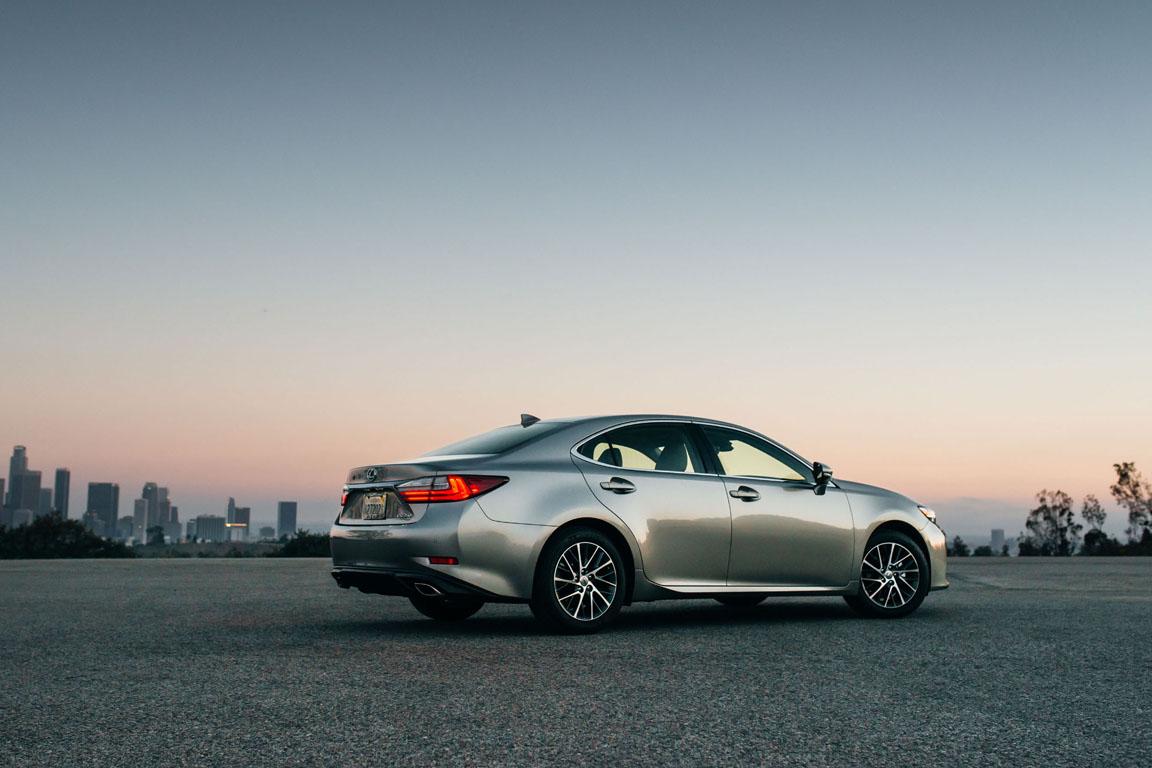 Lexus ES 2015