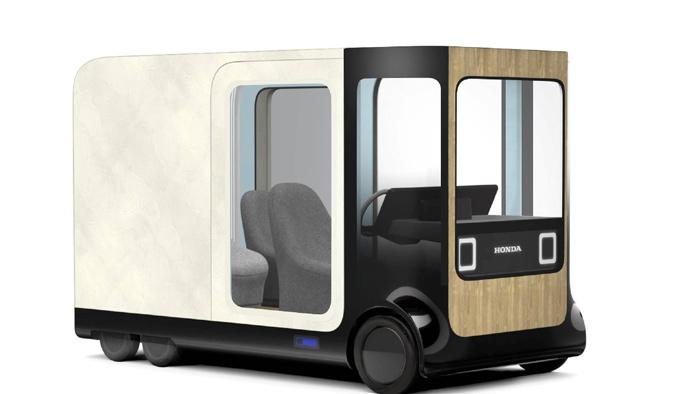 Honda Ie-Mobi
