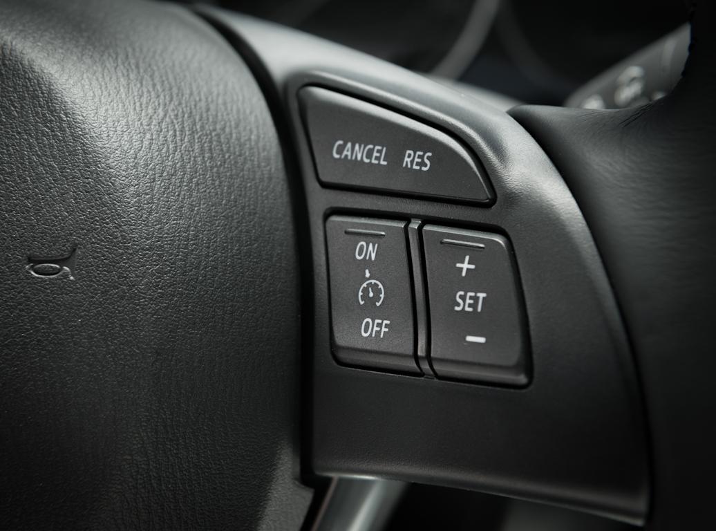 Mazda6: Кость мамонта