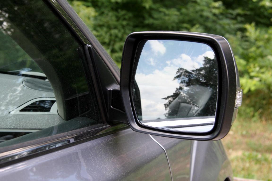 Subaru Outback: Настоящий универсал