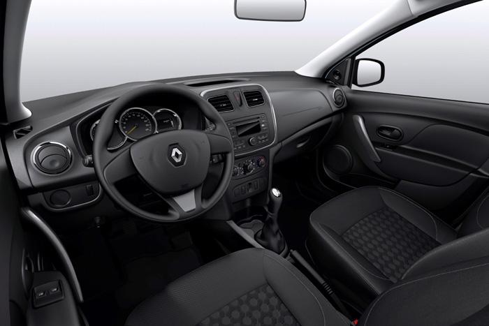 Renault Logan Active