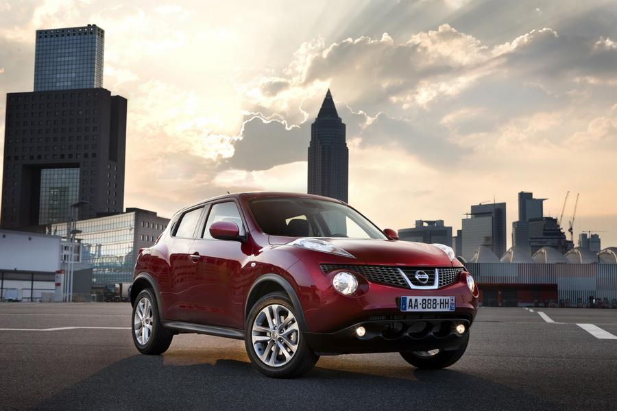 Nissan Juke / Ниссан Джук