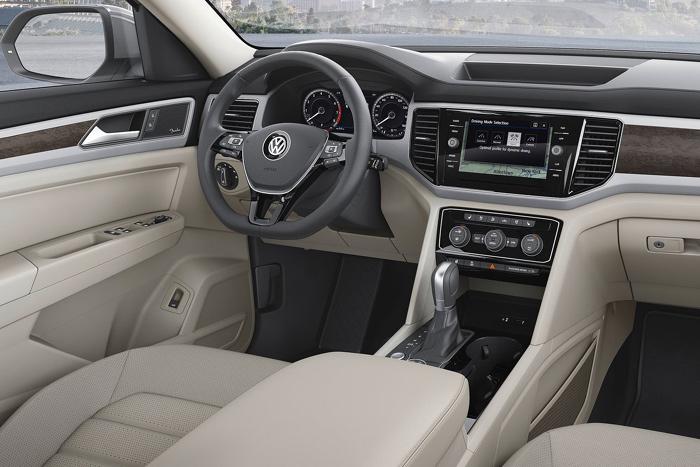Volkswagen Teramont
