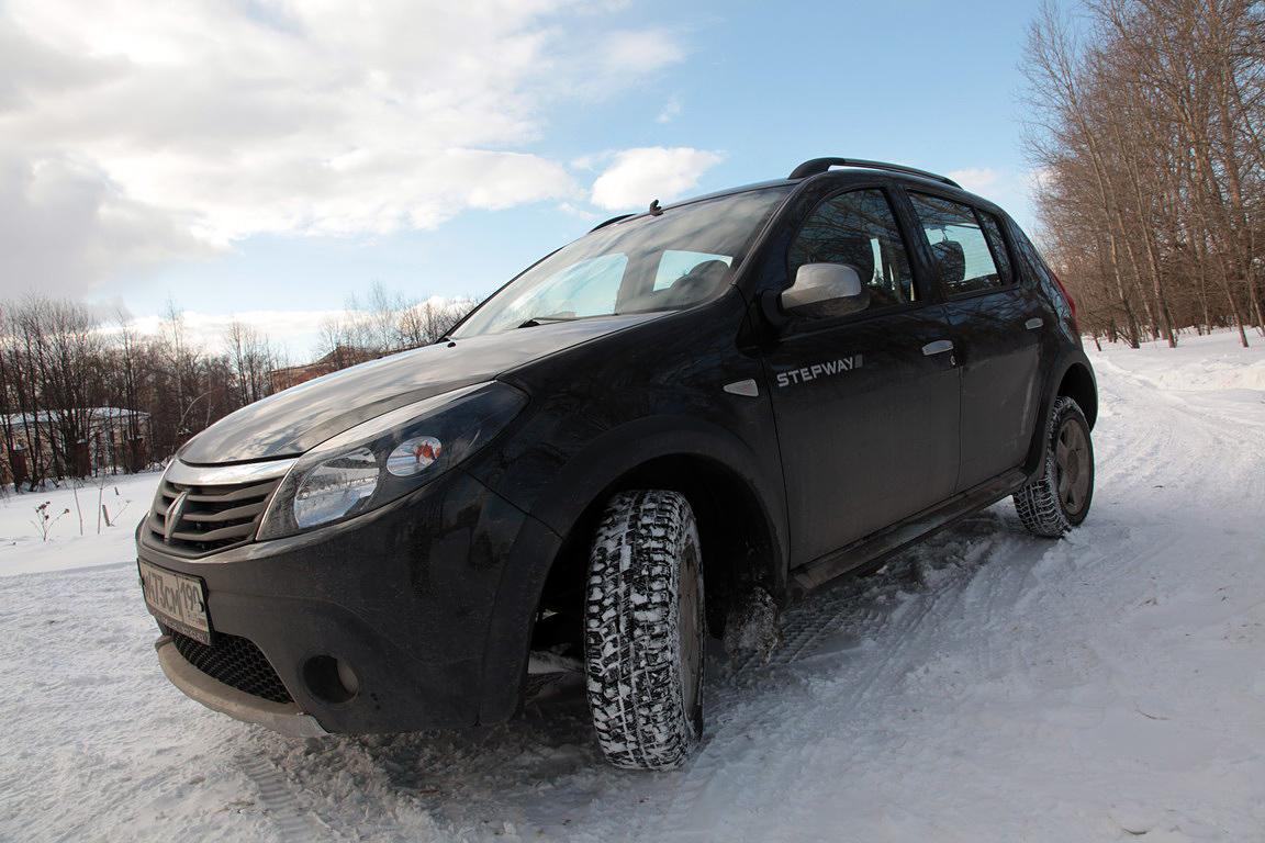 Cordiant SNO-MAX: тест длиною в зиму