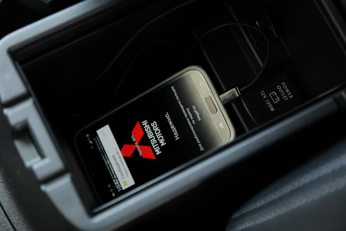 Mitsubishi Outlander: 100 причин засмотреться