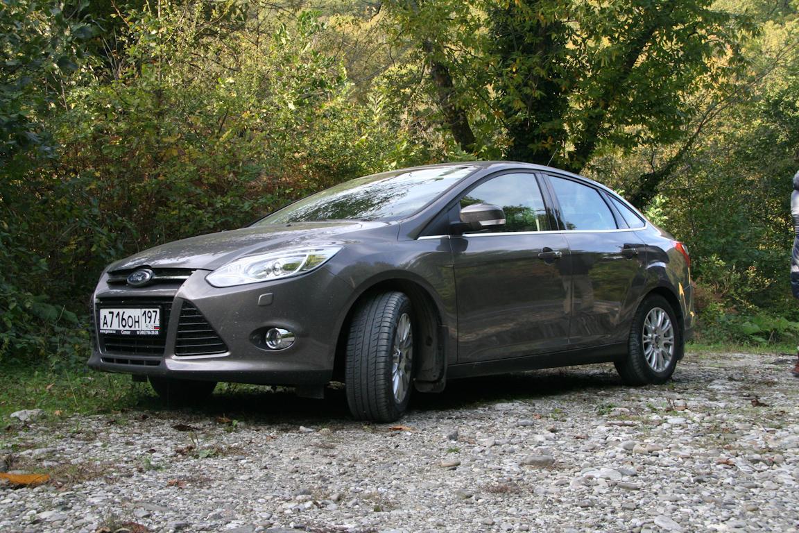 Ford Focus 3: Третий, который станет первым
