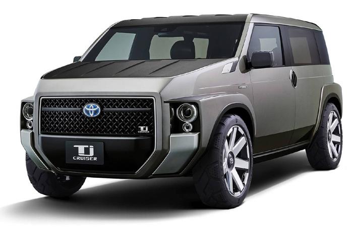 Вевропейских странах могут стартовать продажи нового седана Тойота Century