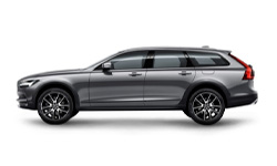 Volvo-V90 Cross Country-2016