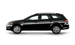 Ford Mondeo Wagon (2011)