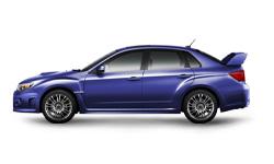 WRX STI Sedan (2011)