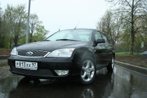 Ford Mondeo 3.0