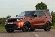 Land Rover Discovery: Попытка №5