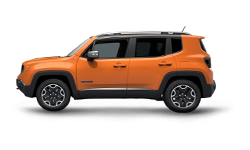 Jeep Renegade (2015)