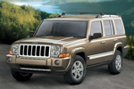 Jeep Commander (2006)