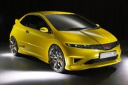 Honda Civic Type-R покидает Европу
