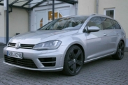 Volkswagen Golf R теперь универсал