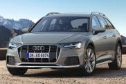Audi A6 allroad: цены на стандартные исполнения