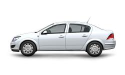 Astra Sedan (2007)