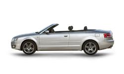 A4 Cabriolet (2005)