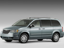 Grand Voyager (2008)