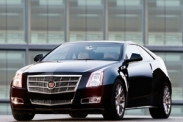 Спорт-пакет Touring Package для Cadillac CTS