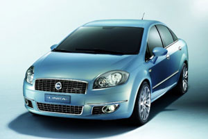 Fiat Linea Turbo Еmotion в продаже
