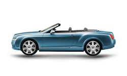 Bentley Continental GTC (2005)