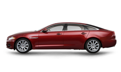 Jaguar XJ Long Base (2009)