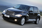 Chrysler PT Cruiser (2001)