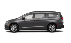 Chrysler Pacifica (2017)