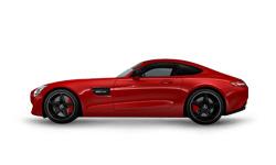 AMG GT (2015)