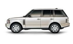 Range Rover (2003)