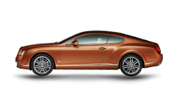 Continental GT (2005)