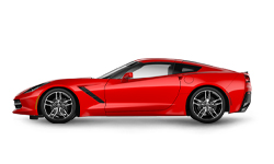Chevrolet Corvette Stingray (2014)