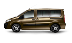 Citroen Jumpy Multispace (2013)