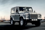 Land Rover Defender 90 в России