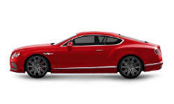 Bentley-Continental GT-2016