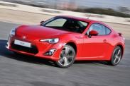 Toyota подтвердила разработку нового GT86