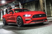 Ford Mustang с пакетом Performance Pack Level 2