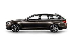BMW 5 series touring (2013)