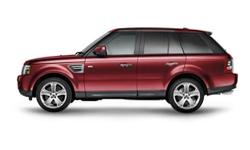 Range Rover Sport (2010)