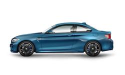 BMW M2 (2015)