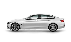 BMW 4 series gran coupe (2013)