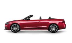 S5 Cabriolet (2012)