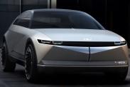 Hyundai планирует продавать электрокары в России