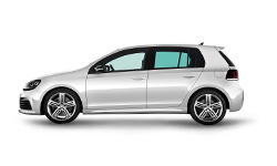 Volkswagen Golf R (2010)