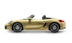 Boxster (2008)