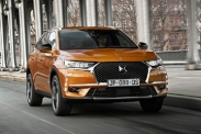 DS 7 Crossback может появиться на российском рынке