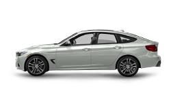 BMW-3 series gran turismo-2016