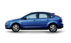Ford Focus II (2005)